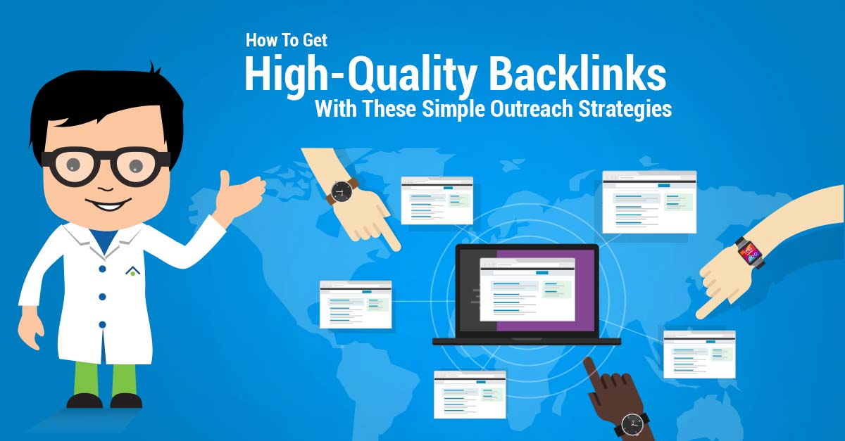 How To Get Backlinks? | Honest Advice