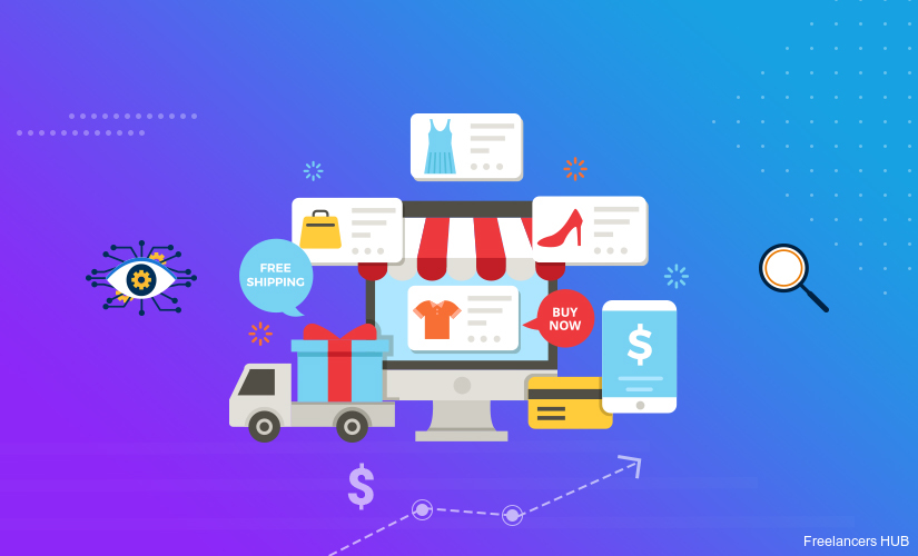 Changing E-commerce Landscape: Global Trends for 2019 and Beyond -