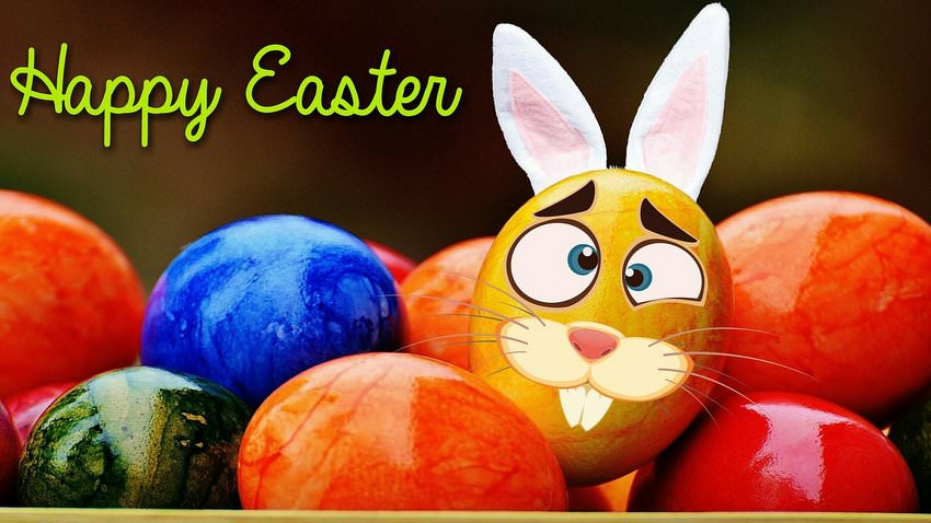 Easter happyeaster sunday weekend longweekend holiday family HappyEaster