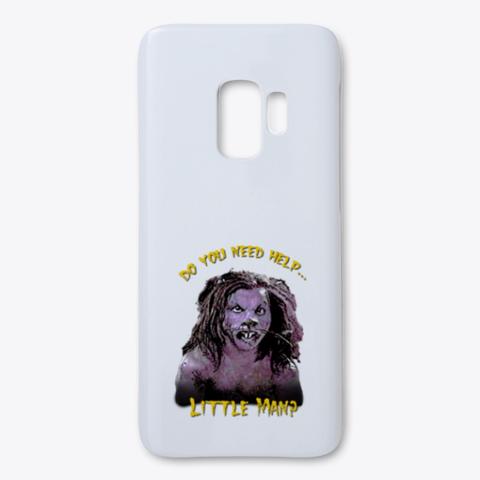 scaretactics scarewear celphonecase android iphone