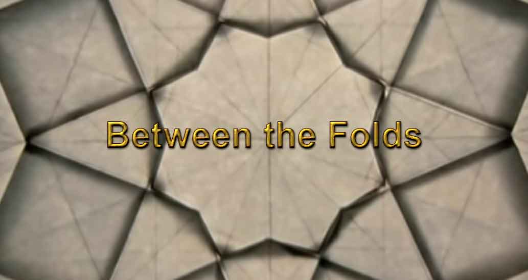 origami sacredgeometry science documentary modernart