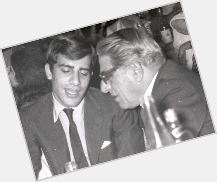 Alexander Onassis Official Site For Man Crush Monday