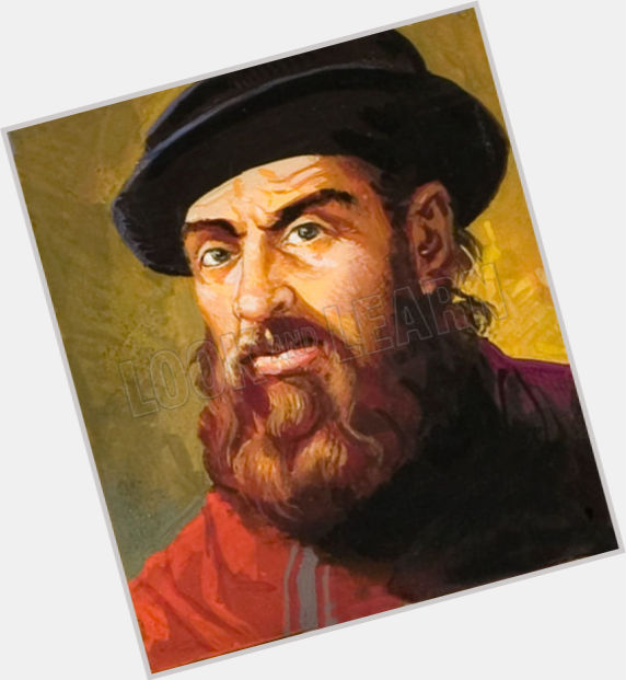 Ferdinand Magellan Official Site For Woman Crush