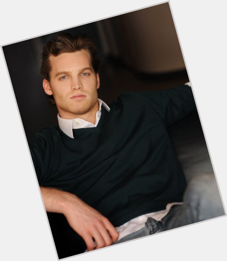 Jared Keeso Official Site For Man Crush Monday MCM