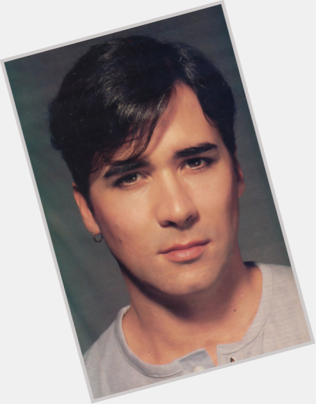 Philip Oakey Official Site For Man Crush Monday MCM