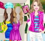 Barbie Selfie Princess