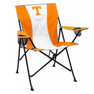 Tennessee Pregame Chair