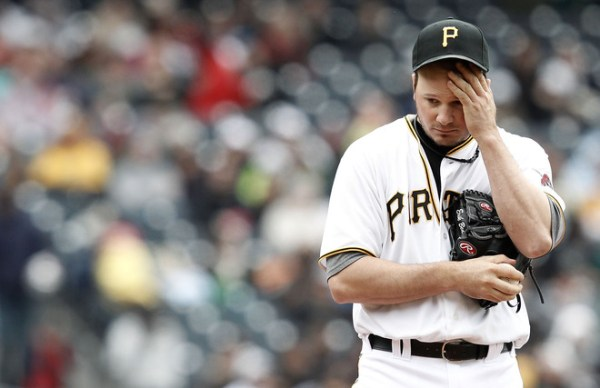 Pirates' Offensive Struggles Continue As Bedard Loses ...
