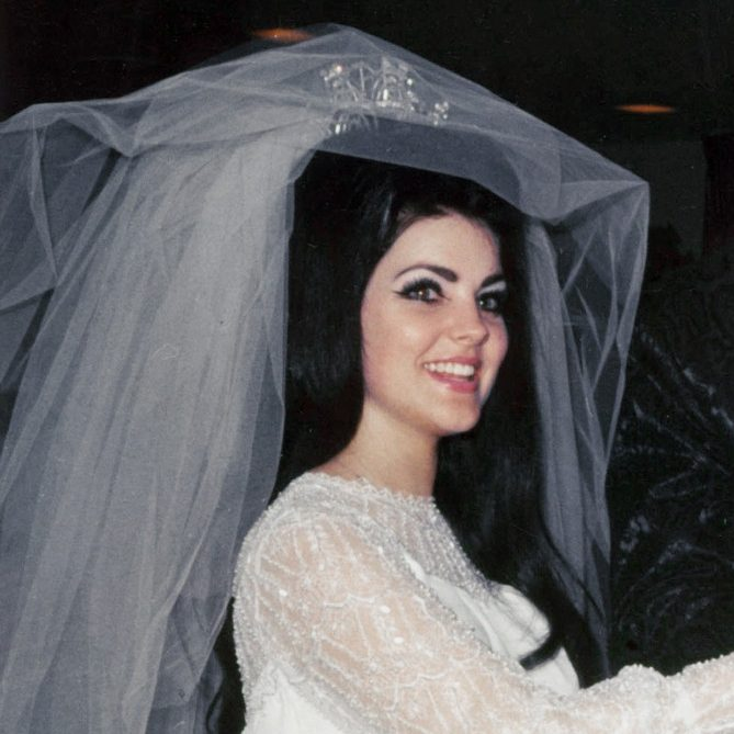 Here Comes the Bride – A History of the Bridal Veil