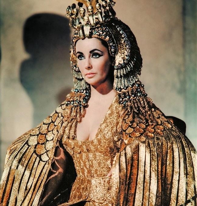 History vs Media: Cleopatra (1963)