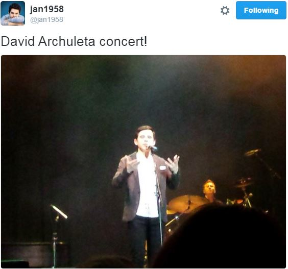 Richfield show david Archuleta crdit Jan 1958 2