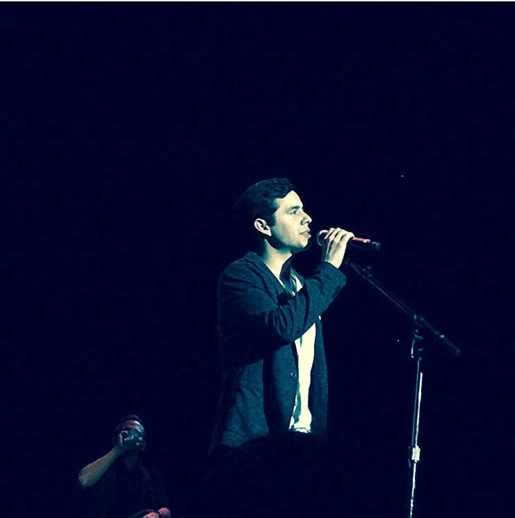 david archuleta boise shelley