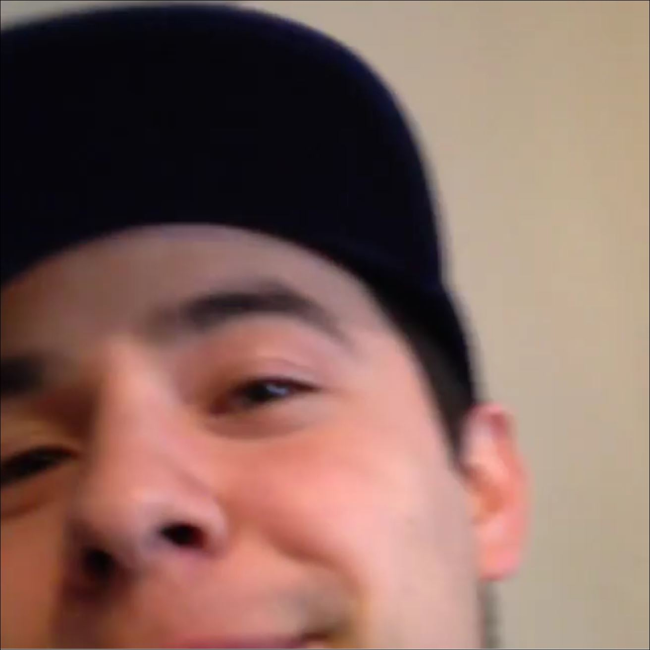 peek a boo with david archuleta