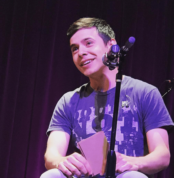 David Archuleta-Portland-VIP5-credit Shelley