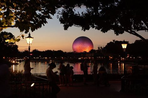 epcotnight