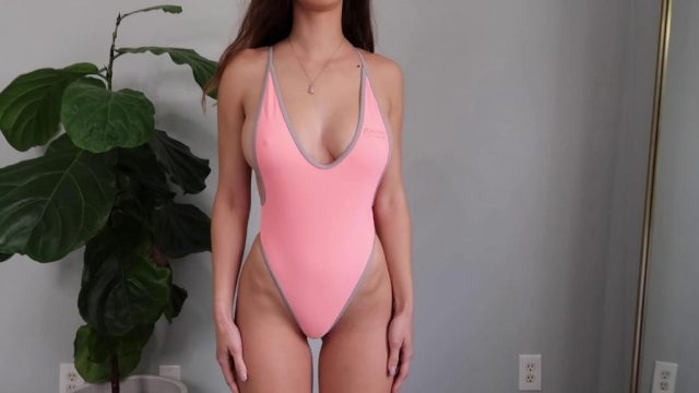 natalie roush swimsuit try on video leaked WDBVFZ 1024x576 Natalie Roush Swimsuit Try On Video Leaked