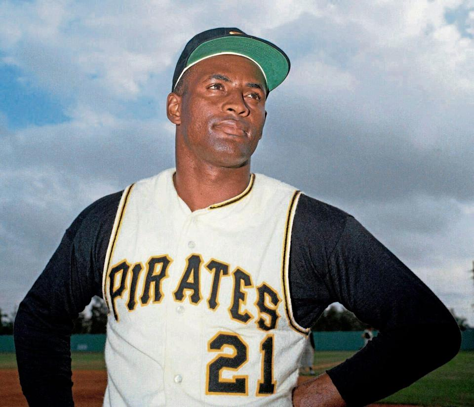 Roberto Clemente is considered the best player from Puerto Rico.