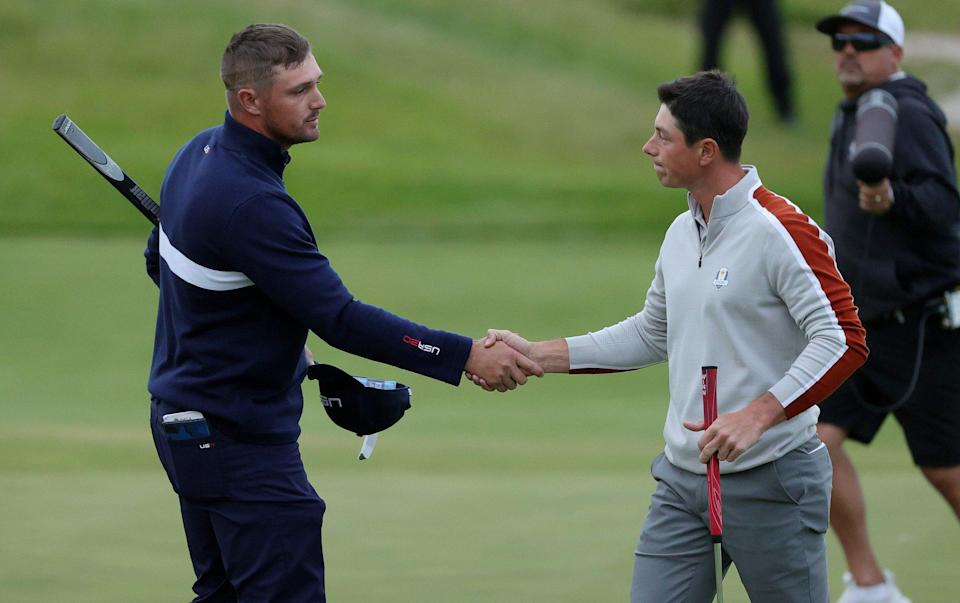 Ryder Cup 2021 singles verdict: We predict how Sunday will pan out - is there any way back for Europe? - Getty Images