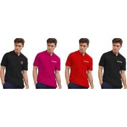 Polo Shirts Textilien