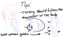 How To Draw Alamond Step 12