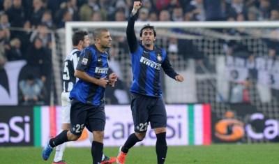Juve Inter 1 3