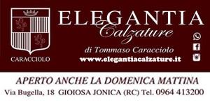 Elegantia calzature sponsor FantArdore
