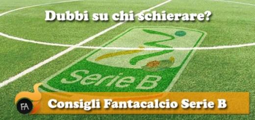 Fantacalcio Serie B