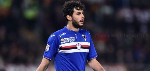 Ranocchia Sassuolo Inter Fantardore