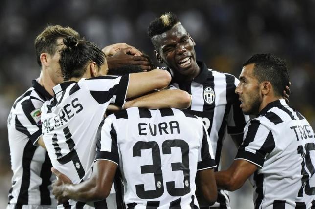 Juventus-Melbourne streaming