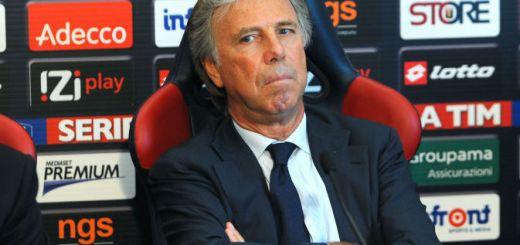Calciomercato Genoa-Fantardore