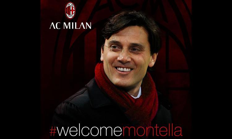 Montella Milan