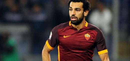 Calciomercato Roma-Mohamed Salah-Fantardore