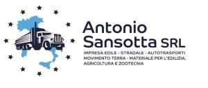 Antonio Sansotta trasporti