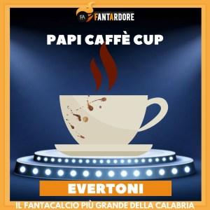 Coppa Sponsor Fantardore 2020