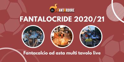FantaLocride 2020-21