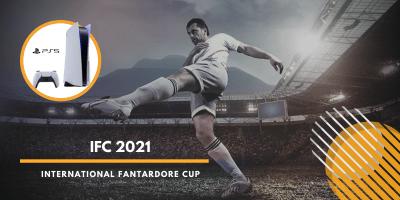 International fantardore cup 2021