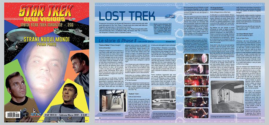 InsideStarTrekMagazine200-LostTrek