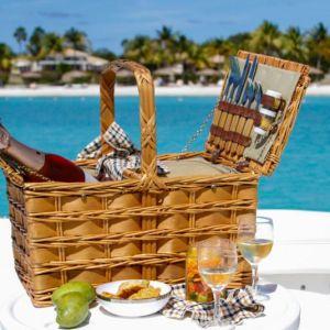 Corporate Charter picnic
