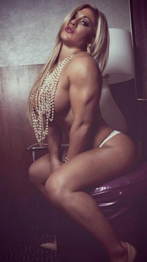 Hot muscles