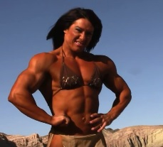 Video: Alina Popa in the Mojave Desert