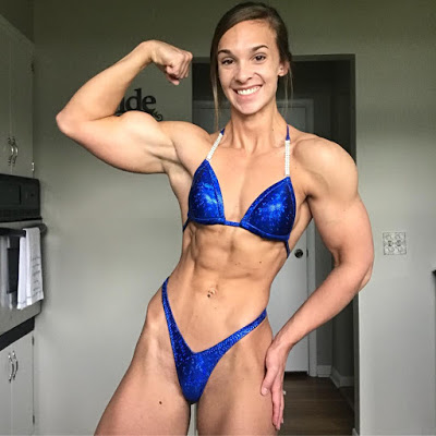 Sorriso muscoloso