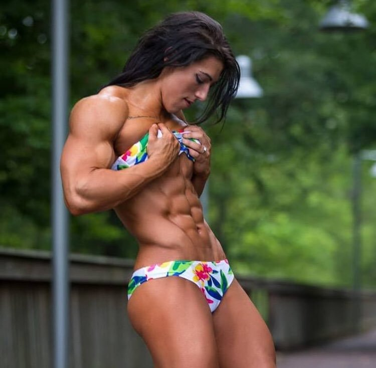 Tortuosità muscolosa