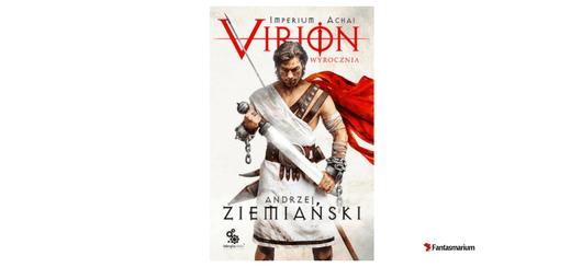 """""""Virion"""" Andrzej Ziemiański"""