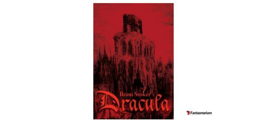 """""""Dracula"""" Bram Stoker - recenzja"""