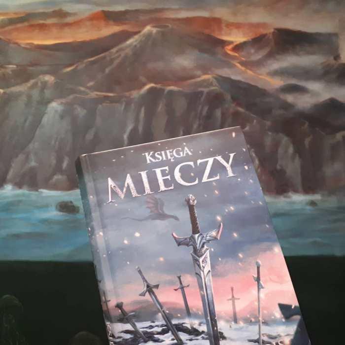 Księga Mieczy Gardner Dozois - recenzja