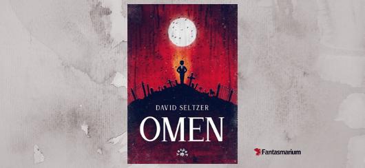 """Omen"" David Seltzer - recenzja"