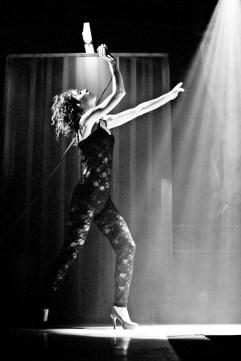 Scène-fotograaf: Sanne Glasbergen