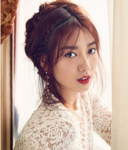 Park Shin Hye - Beautiful Korean Actresses