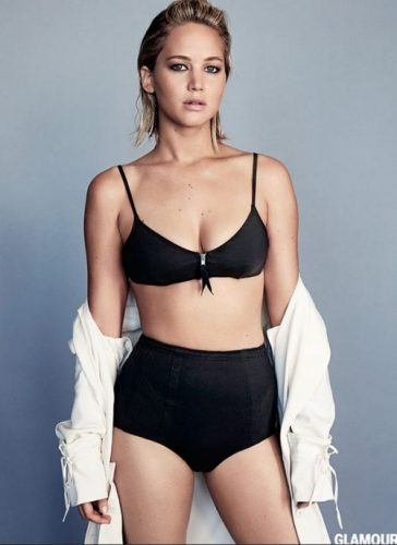 Jennifer Lawrence-Hottest and Sexiest Girls