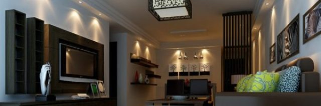 Ceiling lighting - make your home shine brighter